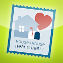 House to House Heart to Heart icon