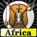 Age of Conquest: Africa logo