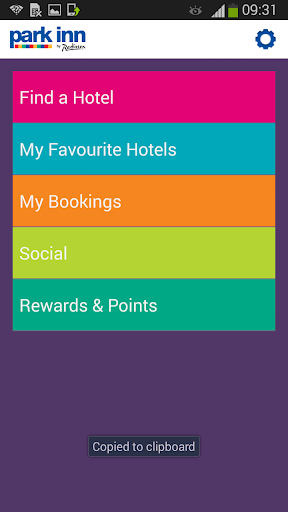 免費下載旅遊APP|Park Inn by Radisson Connect app開箱文|APP開箱王