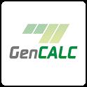 GenCALC icon