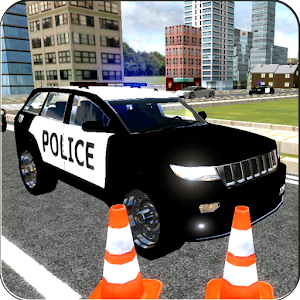 Police Rescue Simulator 3D for PC and MAC