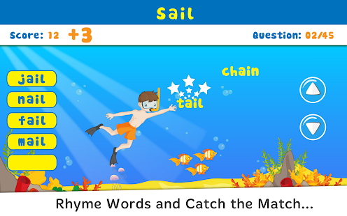 Kids Learn to Read & Spell- screenshot thumbnail
