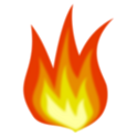 Sandroid Heat icon