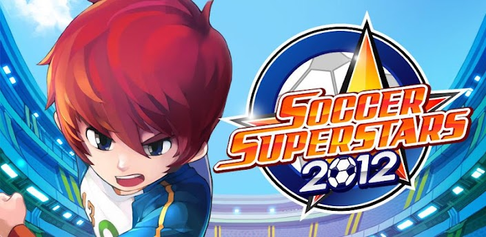 Soccer Superstars 2012 apk