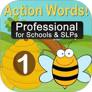 Free Apk android  Action Words!™ 1  Pro 1.1.65  free updated on