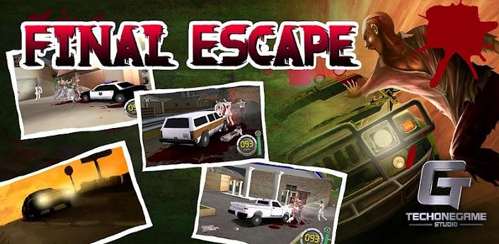 The Final Escape v1.0.0