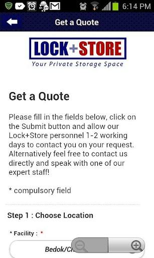 免費下載商業APP|Lock+Store Self Storage app開箱文|APP開箱王