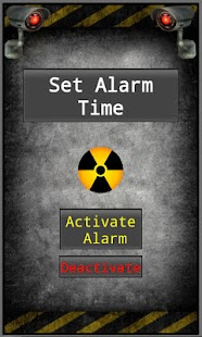 Alarm Vault an alarm game - screenshot thumbnail