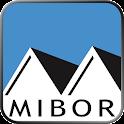 MIBORmobile icon