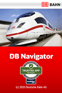 DB Navigator - screenshot thumbnail