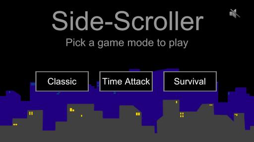 Side-Scroller