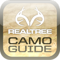 Realtree Camo Guide icon