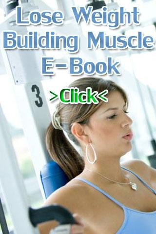 Lose Weight Building Muscle