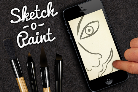 Sketch O Paint Free - screenshot thumbnail