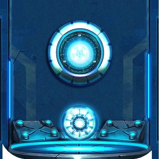 個人化App|機械装甲 LOGO-3C達人阿輝的APP