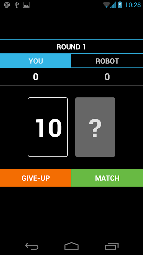 玩免費紙牌APP 下載Are you a genius? app不用錢 硬是要APP