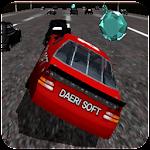 Car crash (Black box)