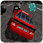 Car crash (Black box)