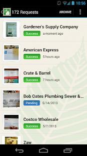 PaperKarma Screenshot 4