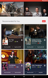 Google Play Movies & TV Screenshot 8