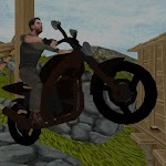 Hyper bike extreme trial game 1.1 Apk