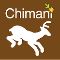 Chimani Great Smoky Mountains logo