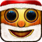Santa Dude icon