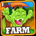Zombie Farmer: Monster Farm icon