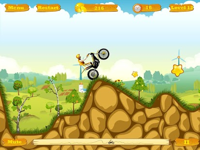 Moto Race - screenshot thumbnail