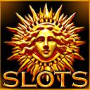 Slots Inca:Casino Slot Machine mobile app icon