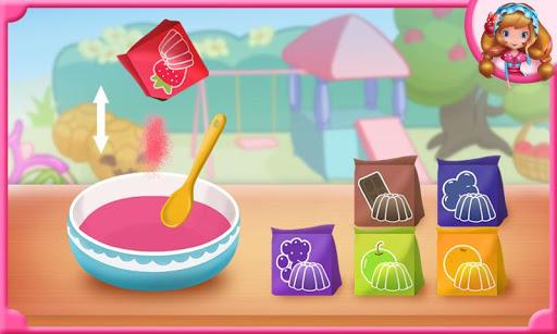 Crazy Kitchen - Jell-o Maker