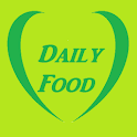 Daily Food, Health Guide logo