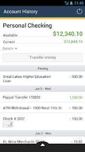 AACFCU MOBILE BANKING - screenshot thumbnail