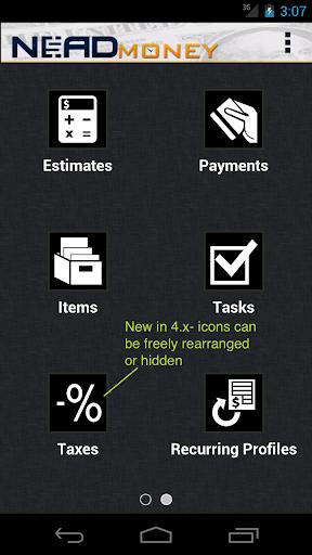 【免費財經App】NeadMoney Trial for Freshbooks-APP點子