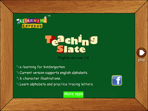 Teaching Slate English Full