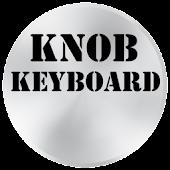 Knob Keyboard