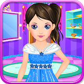 Fancy makeover girls games