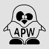 Apw Theme Flat White