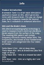 Brainwave Tuner (Full Version) apk 3.9 for Android