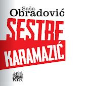 Obradovic: Sestre Karamazic
