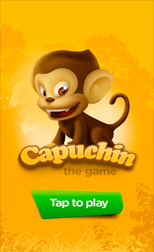 Capuchin - The Monkey Saga