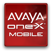Avaya one-X® Mobile
