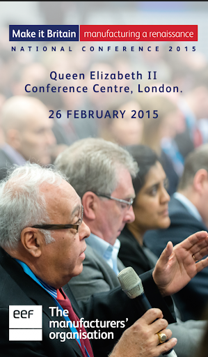 EEF Conference 2015