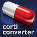 CortiConverter logo