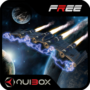 Quilia Free: Galaxy Arkanoid for PC and MAC