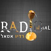 רדיו אסאל - רדיו פרסי