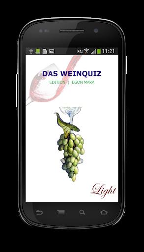 Weinquiz Light