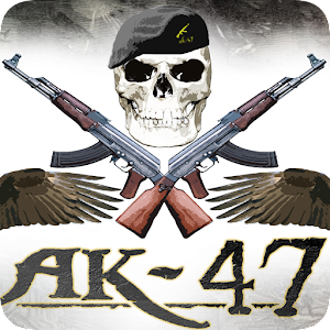 Apps apk AK47 Simulator  for Samsung Galaxy S6 & Galaxy S6 Edge