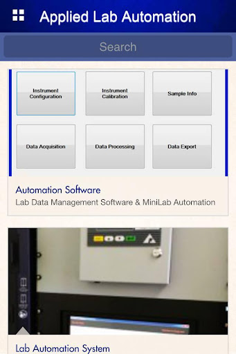 Applied Lab Automation