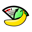 Banana Clicker icon